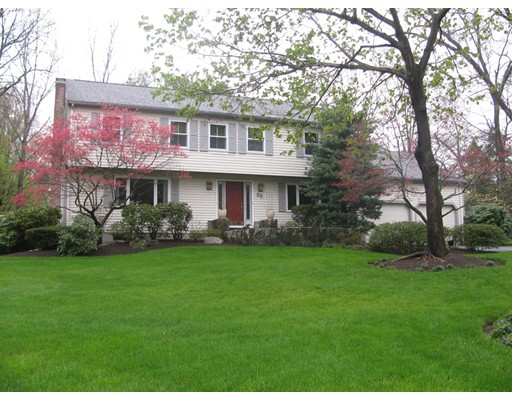 55 Lantern Lane Needham MA