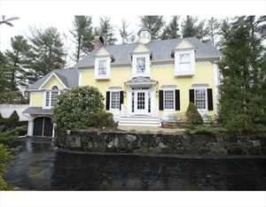 491 E. Broadway  is a similar property to 55 Saltonstall  Haverhill Ma