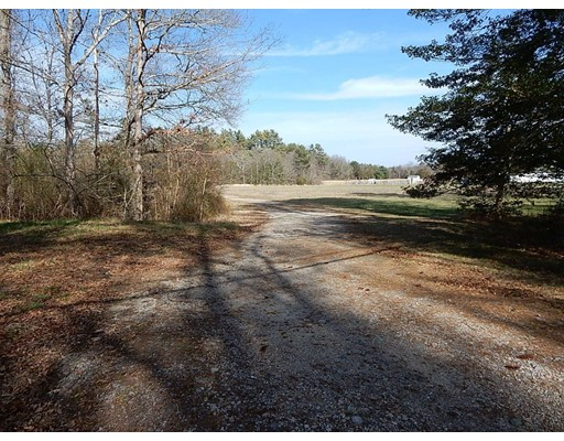 Land for Sale at Rounseville Road Rochester, Massachusetts 02770 United States