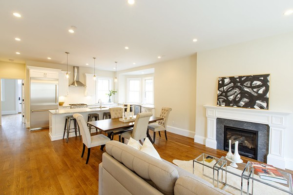 $1,500,000 - 4Br/4Ba -  for Sale in Boston