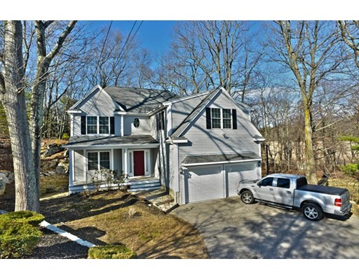 159 Chickering Road Dedham MA