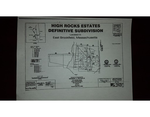 Additional photo for property listing at 5 High Rocks 5 High Rocks East Brookfield, Массачусетс 01515 Соединенные Штаты