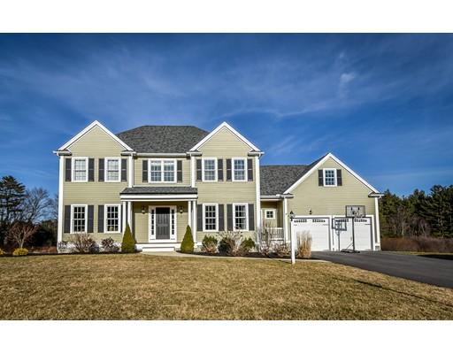 Einfamilienhaus für Verkauf beim 9 Beech Street Millis, Massachusetts 02054 Vereinigte Staaten