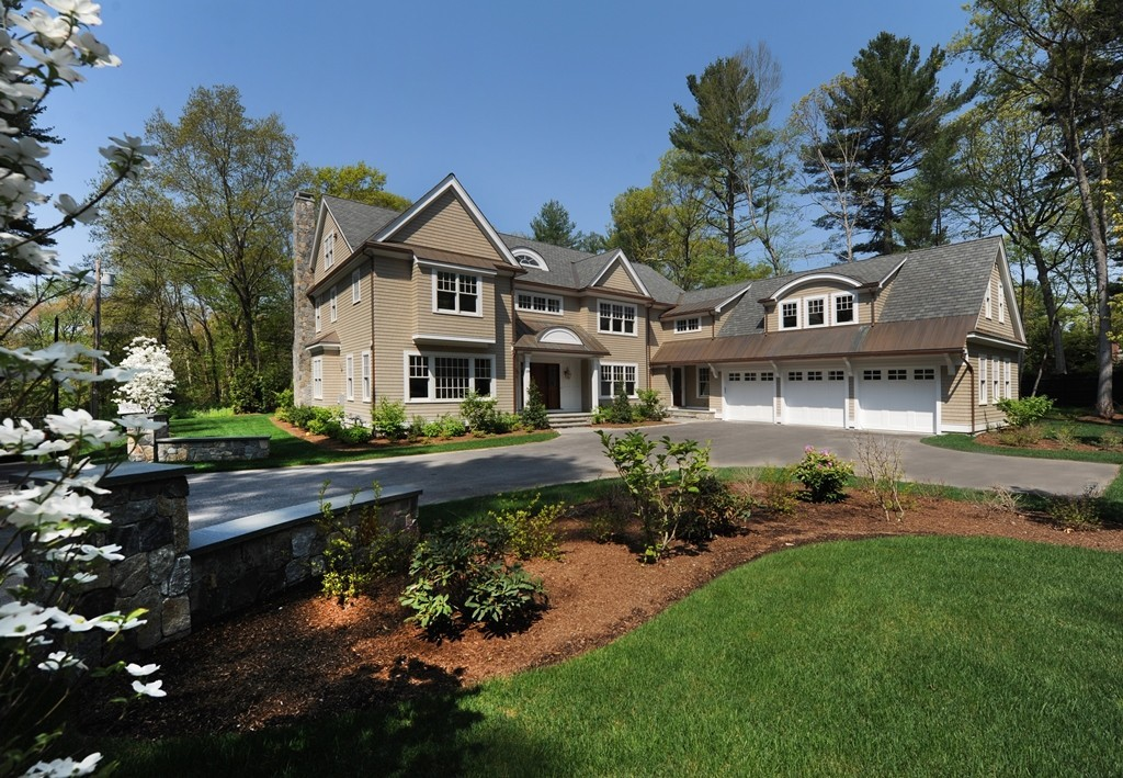 159 DOVER ROAD, WELLESLEY, MA 02481