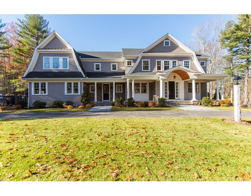 257 Country Way Needham MA