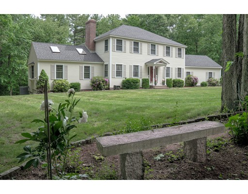 Single Family Home for Sale at 67 Alsun Drive Hollis, New Hampshire 03049 United States