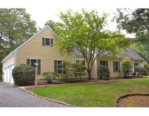 独户住宅 为 销售 在 24 Bullivant Farm Road 24 Bullivant Farm Road Marion, Massachusetts 02738 United States