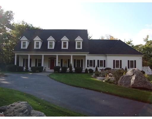 公寓 为 出租 在 6 Stone Run Drive #2 6 Stone Run Drive #2 Norton, 马萨诸塞州 02766 美国