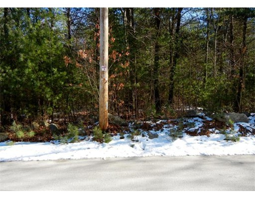 Land for Sale at 2 Hathaway Uxbridge, Massachusetts 01569 United States
