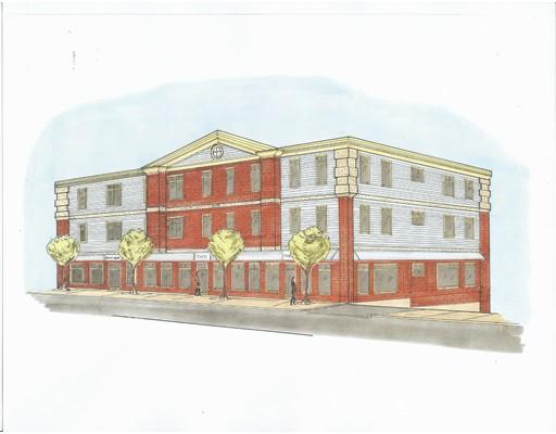 土地 为 销售 在 166 Main Street 皮博迪, 01960 美国