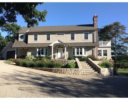独户住宅 为 销售 在 356 Bay Lane 巴恩斯特布, 马萨诸塞州 02632 美国
