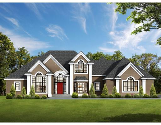 独户住宅 为 销售 在 2 Long Meadow Drive 韦克菲尔德, 马萨诸塞州 01880 美国