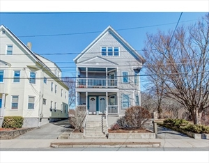 31 Irving St  is a similar property to 12 Rangeley Ridge  Winchester Ma