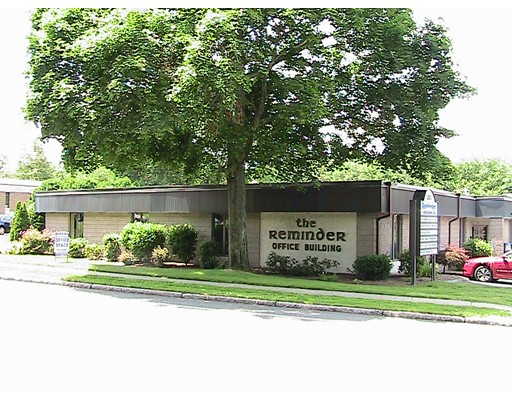 Commercial for Rent at 280 N Main Street 280 N Main Street East Longmeadow, Massachusetts 01028 United States