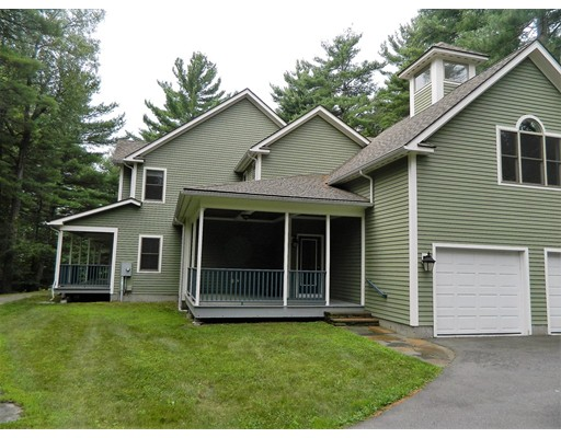 Single Family Home for Sale at 19 Hawthorn Road Amherst, 01002 United States