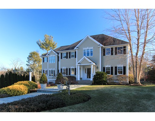 10 ONION RIVER ROAD, Wenham, MA 01984