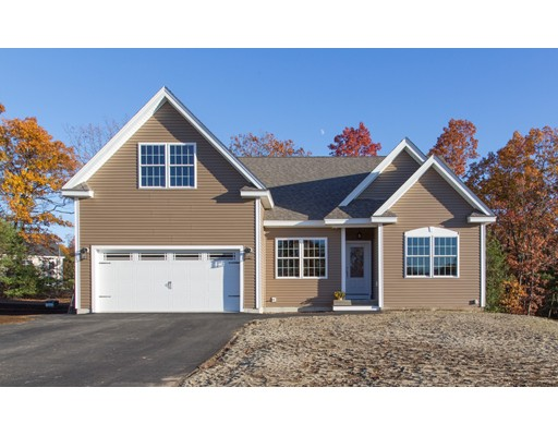 Single Family Home for Sale at 10 Majestic Ave, Lot 6 Pelham, New Hampshire 03076 United States