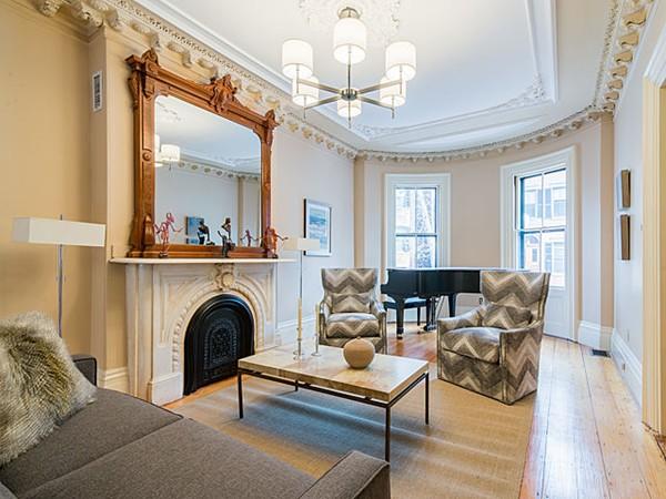 $3,699,000 - 4Br/3Ba -  for Sale in Boston