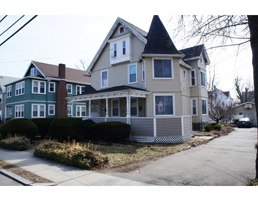 167 Atlantic Street 2, Quincy, MA 02171