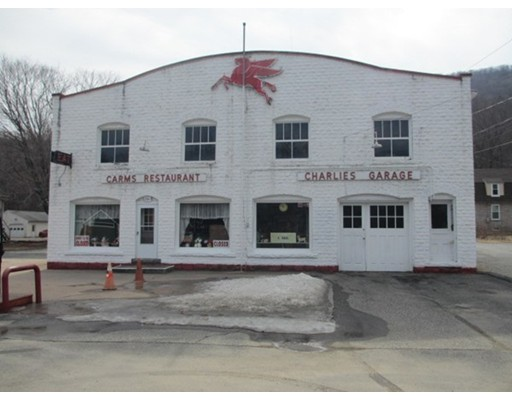 Commercial for Sale at 241 Route 20 241 Route 20 Chester, Massachusetts 01011 United States