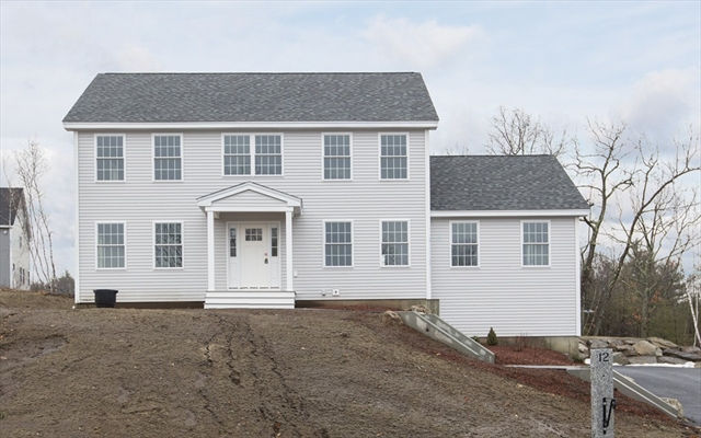 Photo #20 of Listing 12 Majestic Ave, Lot 7