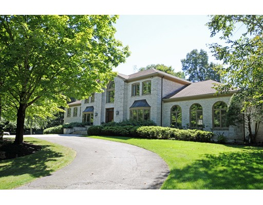 Casa Unifamiliar por un Venta en 20 Apple Ridge Drive Natick, Massachusetts 01760 Estados Unidos
