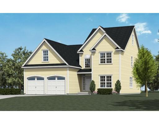 独户住宅 为 销售 在 2 Poplar Hill Circle 2 Poplar Hill Circle Merrimac, 马萨诸塞州 01860 美国