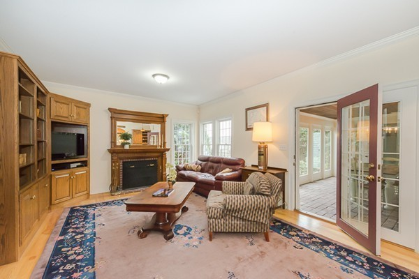 Property for sale at 10 River Meadow Drive, West Newbury,  MA 01985