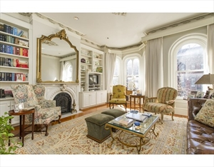 19 Rutland Sq  is a similar property to 180 West Canton St  Boston Ma