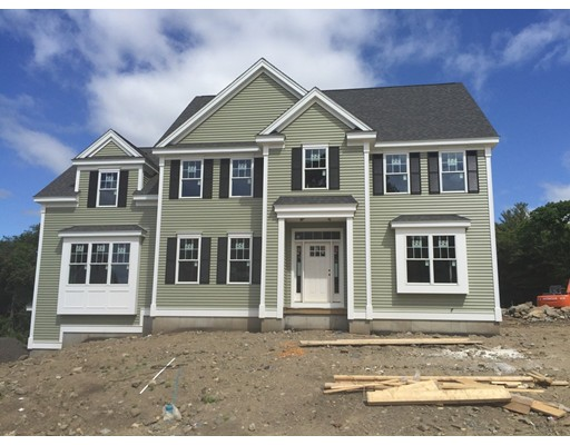 6  Lot 14 Pond View Lane,  Beverly, MA