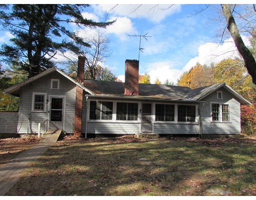 121 Old Littleton Road, Harvard, MA 01451