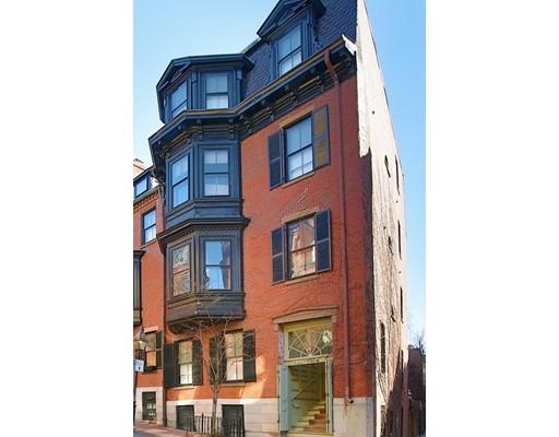 92 Pinckney Street, Boston, MA