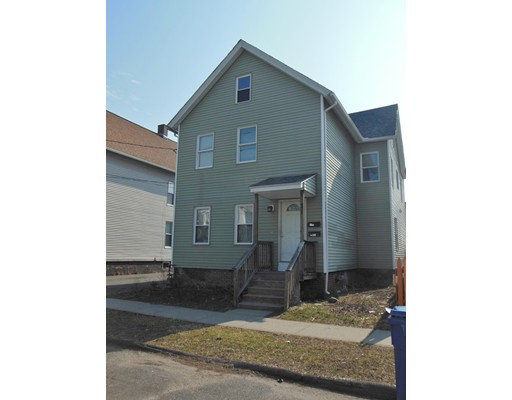 Multi-Family Home for Sale at 31 Russell Street West Springfield, Massachusetts 01089 United States