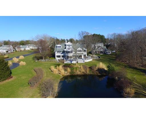 独户住宅 为 销售 在 15 Oyster 沃伦, 罗得岛 02885 美国