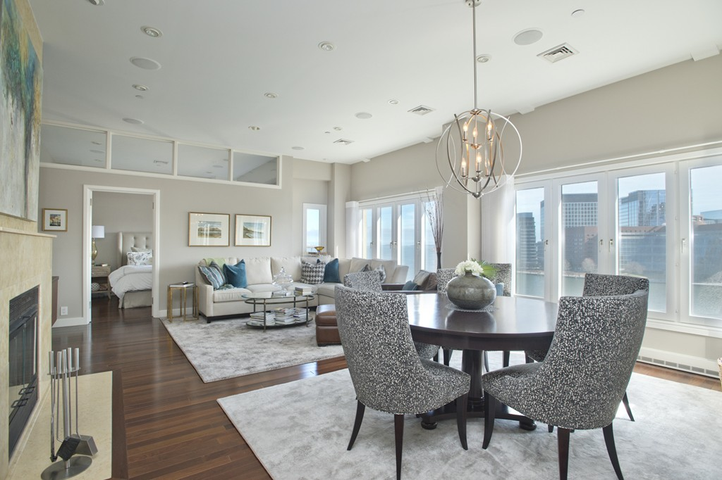 $3,499,000 - 2Br/2Ba -  for Sale in Boston