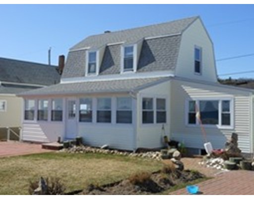138 Long Beach Road, Rockport, MA 01966