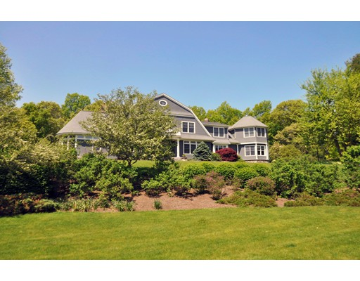 9 Hamlins Crossing Dover MA