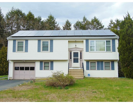 Casa Multifamiliar por un Venta en 120 Logtown Road 120 Logtown Road Amherst, Massachusetts 01002 Estados Unidos