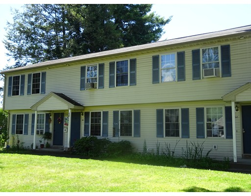共管式独立产权公寓 为 销售 在 5 Westminster Westfield, 马萨诸塞州 01085 美国