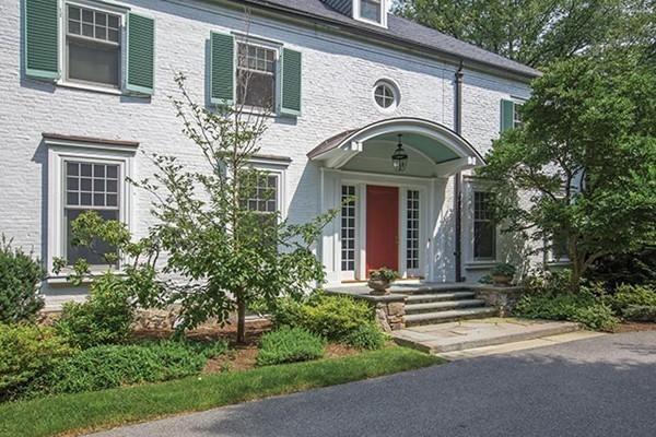 $4,800,000 - 6Br/7Ba -  for Sale in Sargent Estate, Brookline