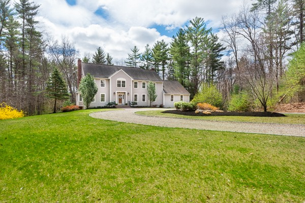 Property for sale at 14 Bennett Road, Boxford,  MA 01921