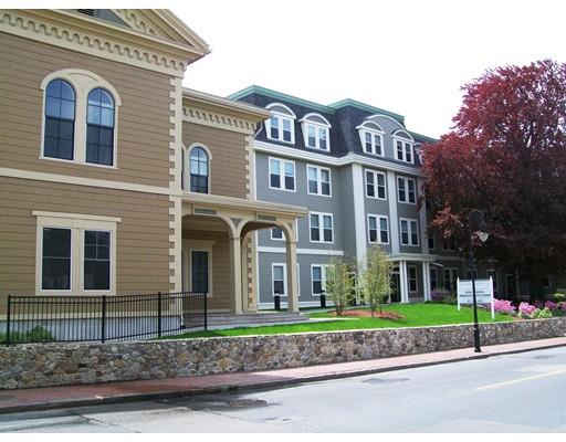 Multi-Family Home for Sale at 40 River Street Boston, Massachusetts 02126 United States