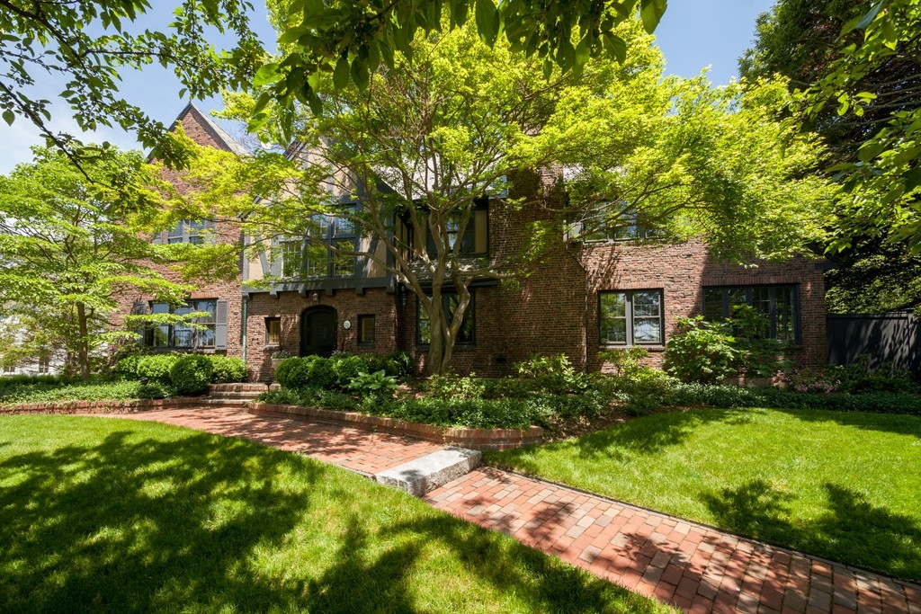$3,850,000 - 5Br/6Ba -  for Sale in Brookline