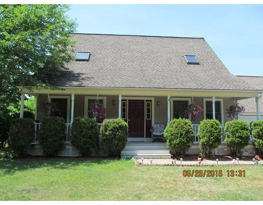 Additional photo for property listing at 478 Turners Falls road  Montague, 马萨诸塞州 01351 美国
