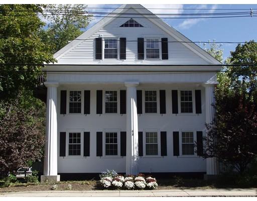 Condominium for Sale at 68 County Road Ipswich, Massachusetts 01938 United States