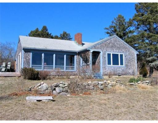 Casa Unifamiliar por un Alquiler en 6 Ocean View Farms Rd, CH202 Chilmark, Massachusetts 02535 Estados Unidos