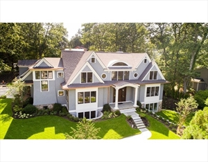 65 White Oak Rd  is a similar property to 126 Woodlawn Ave  Wellesley Ma