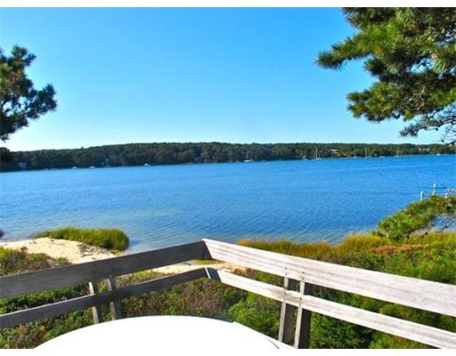 独户住宅 为 出租 在 291 Barnes Rd, OB516 291 Barnes Rd, OB516 橡树崖镇, 马萨诸塞州 02557 美国