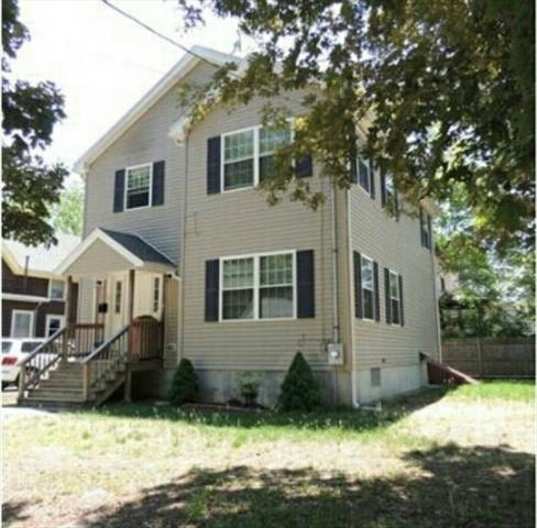 48 Glen Ave, Brockton, MA, 02301 Primary Photo