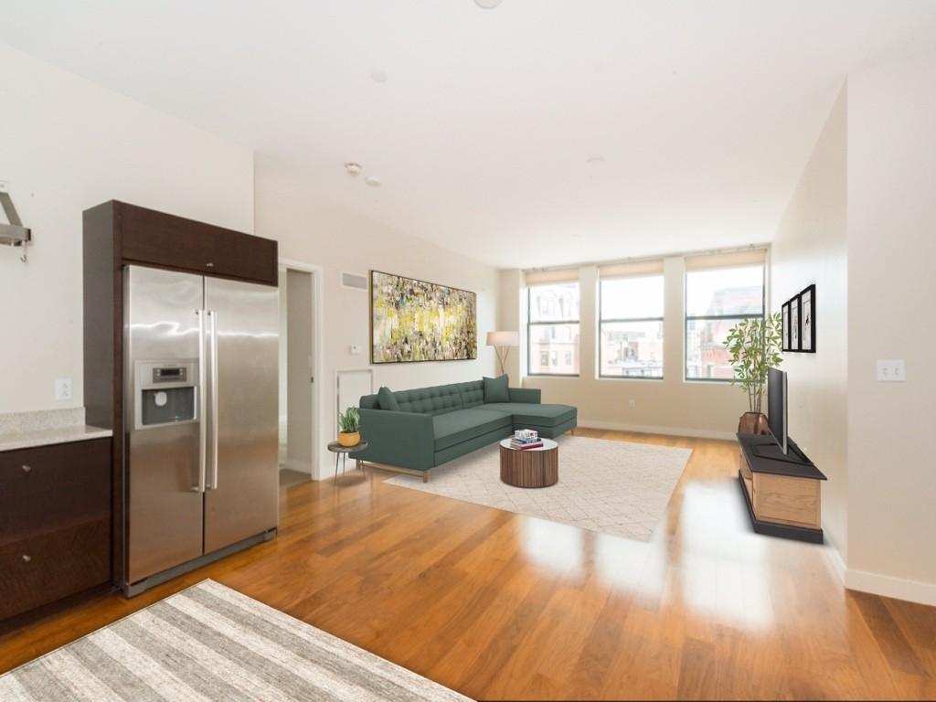 $1,150,000 - 2Br/2Ba -  for Sale in Boston